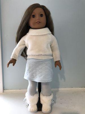 American Girl Truly Me Doll for Sale in Bristol, RI