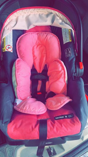 Graco Click Connect Car seat for Sale in Springfield, IL