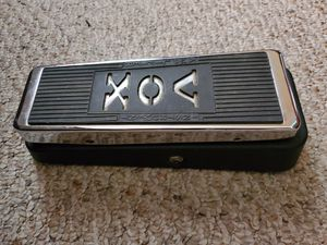 VOX wah wah pedal for Sale in Orlando, FL