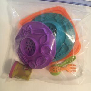 Can of Play-Doh, Food Moulds & Tools for Sale in Fort Pierce, FL