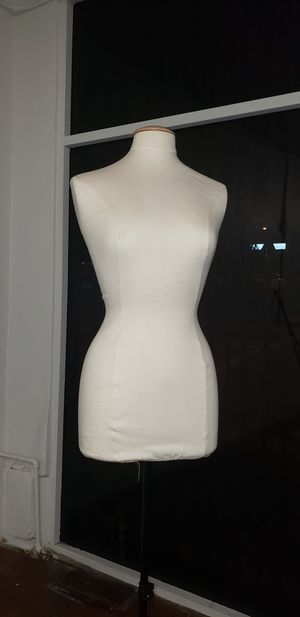 Mannequin torso and stand for Sale in Los Angeles, CA