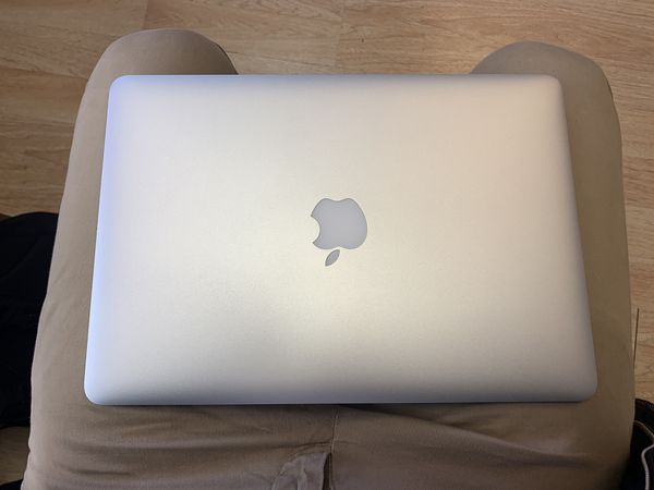 Macbook Air 2017 With Microsoft office!