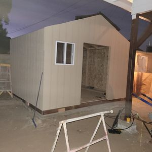 Storage Wood Shed 10×12 for Sale in Hacienda Heights, CA