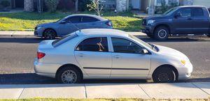 2005 Toyota Corolla for Sale in Antioch, CA