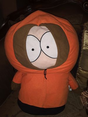 South park plushy for Sale in Parlier, CA