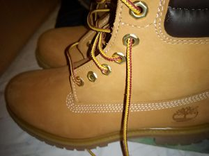Brand New size 7 Timberland boots for Sale in San Angelo, TX