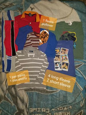 Boys Size 6/7 Bundle (8 Pieces) for Sale in Adamstown, MD