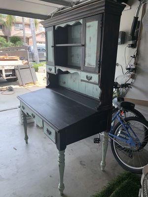 Vintage office desk - $275 for Sale in Chula Vista, CA