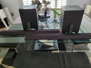 Sony SA-CT770 Sound Bar for Sale in Denham Springs, LA