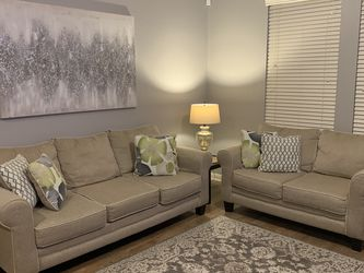 Sofa Set & Cushions for Sale in Leander,  TX