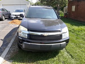 2005 chevy equinox for Sale in Melrose Park, IL