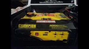 Generator for Sale in Temple, TX