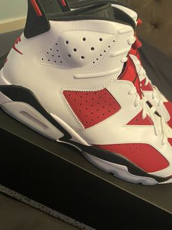 Air Jordan 6 carmine 2021 for Sale in Meridian,  MS
