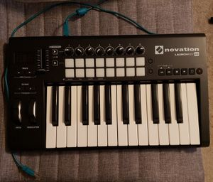 Novation Launch Key 25 for Sale in Madison, OH
