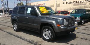2013 Jeep Patriot for Sale in Rosemead, CA