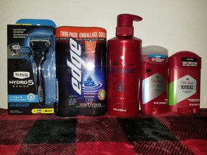 Men's personal care Bundle for Sale in South Bend, IN