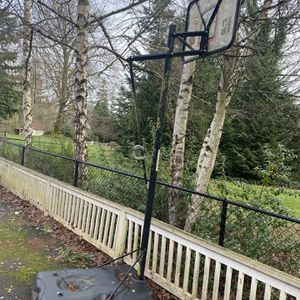 Basketball Hoop for Sale in Edgewood, WA