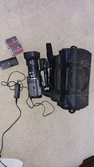 Sony pd170 pro camera for Sale in Stockton, CA