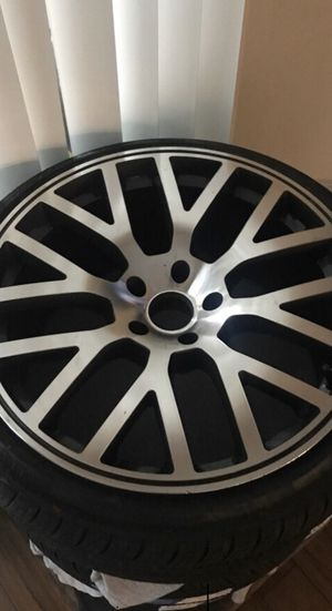 BMW Rims and Tires for Sale in Winterville, NC