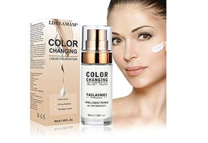 Color changing foundation for Sale in Shickshinny, PA