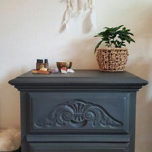Black Side Table for Sale in Tigard, OR