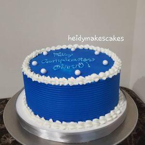 Birthday Cake for Sale in Manassas, VA
