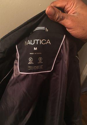 Nautica jacket 4 females sizeM for Sale in Washington, DC