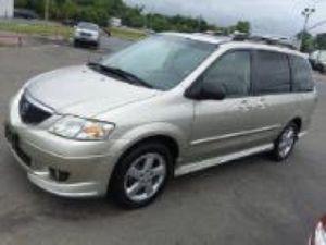 Mazda 2003 MPV for Sale in Silver Spring, MD