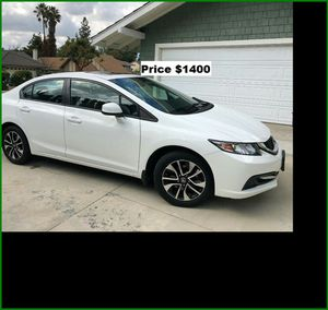 PriceLow$1400 Honda civic for Sale in Frederick, MD