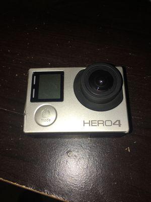 Go Pro Hero 4 for Sale in Virginia Beach, VA
