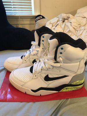 Nike Air Command Force (Size 9.5) for Sale in Rockville, MD