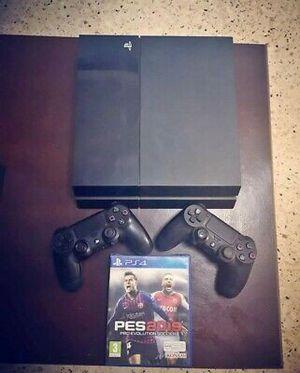 Sony PlayStation 4 Pro 1TB Console - Black (PS4 Pro) for Sale in Arlington, VA