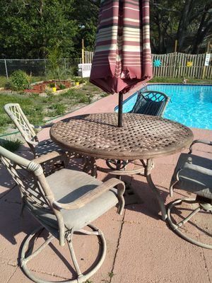 New And Used Patio Furniture For Sale In Tampa Fl Offerup