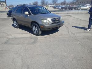 2000 RX300 for Sale in Cleveland, OH