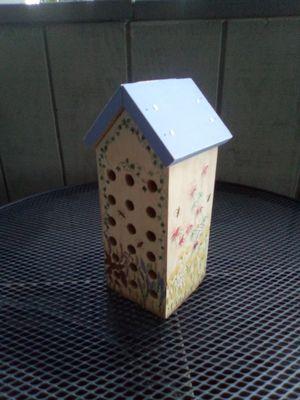 Birdhouse decoration for Sale in Fresno, CA
