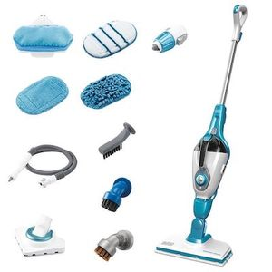 Brand New In Box black and decker 7 in 1 Steam Cleaner for Sale in Brandywine, MD