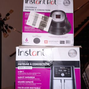 Instant pot. for Sale in Wasco, CA