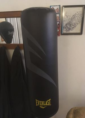 Everlast ever last Cardio fitness bag for Sale in Santa Ana, CA
