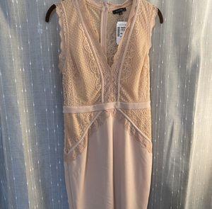 NEW Beautiful classy lace dress medium for Sale in Boston, MA