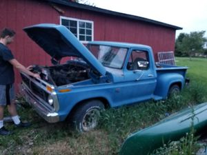 1976 Ford stepside for Sale in Delaware, OH