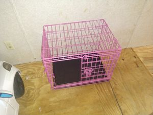 Dog crate for Sale in Montoursville, PA