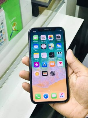 iPhone X,, Factory Unlocked, Excellent Condition..As like New. for Sale in Springfield, VA