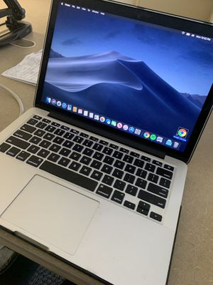 MacBook Pro (Retina, 13.3 inch, mid 2015) for Sale in Greenville, NC