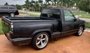 1989 Chevy Silverado SLE LS swap for Sale in Hialeah, FL