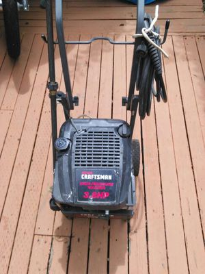 Sears Craftsman pressure washer for Sale in Portland, OR
