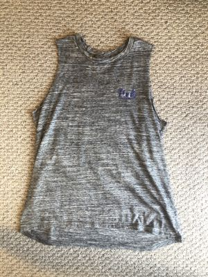 PINK brand embroidered tank for Sale in Hollywood, FL