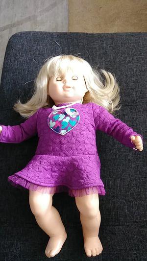 2002 Pleasant company doll for Sale in Everett, WA