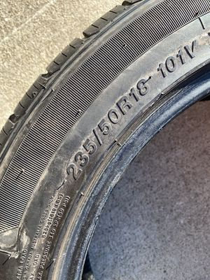 235/50r18 for Sale in Melrose Park, IL