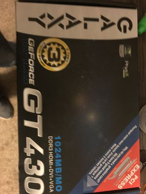 Video Graphics card for Sale in Parkersburg, WV