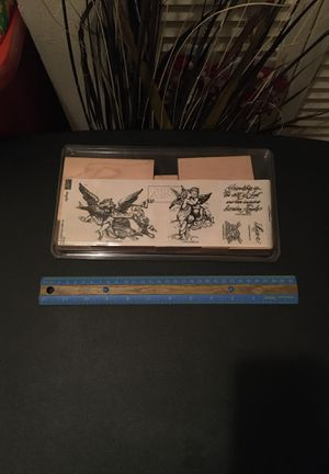 Stampin' Up set for Sale in Vero Beach, FL